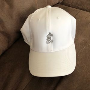 Nike women's Disneyland hat